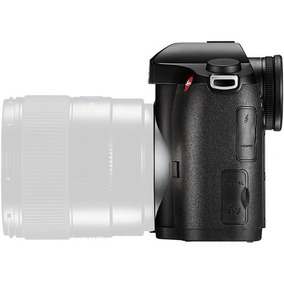 Leica S (typ 007) Medium Format Dslr Camera