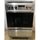 Cocina A Gas Bosch Pro 449