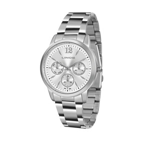 Relógio Lince Lmmj070l + Garantia De 1 Ano + Nf
