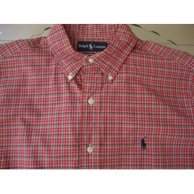 Camisas Polo Ralph Lauren Originales - Ropa a4cbee08c03cc