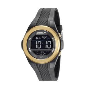Relógio Feminino Speedo 65097l0evnp2 Promo Verão