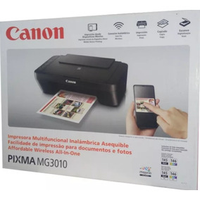 Impresora Multifuncional Canon Super G3 En Chihuahua En