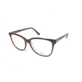 Armação De Óculos  Bacchio D. Italy Armacoes - Óculos Marrom no ... 7a08e69ce2