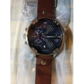 0ba492b18360 Reloj Diesel Dz 4019 Tipo - Relojes en Mercado Libre México
