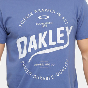 Loja Oficial Oakley - Calçados, Roupas e Bolsas no Mercado Livre Brasil 0f9b611148