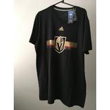 Camisa Tamanho Gg (xl) Las Vegas Golden Knights adidas