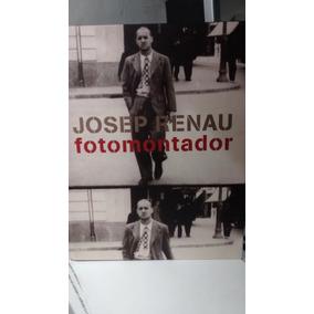Fotomontador - Josep Renau - Oportunidade