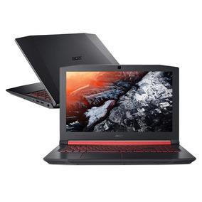 Notebook Gamer Acer Geforce Gtx 1050ti Core I7-7700hq 16gb 1