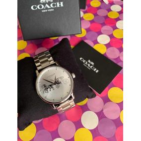 Reloj Dama Coach Original