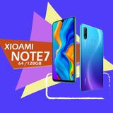 Xiaomi Note 7 64gb 230 Mi 8 Lite 240 Mi 9se 380 Mi A2 64