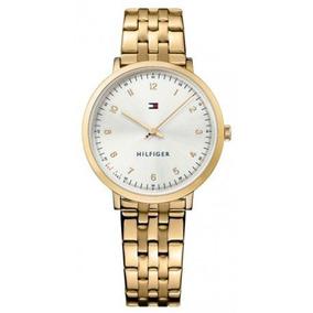 3f558381742 Relógio Tommy Hilfiger Feminino em Toledo no Mercado Livre Brasil