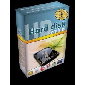 Hard Disk Sentinel Monitorar E Analisar Disco Rígido Hd