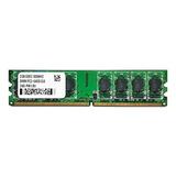 2 Gb Ddr2 Pc2-6400 800mhz Memoria Dimm Para Pc
