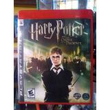Harry Potter Ps3 Juegos Ps3 En Mercado Libre Colombia