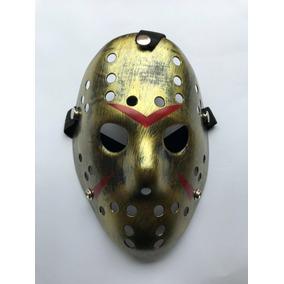 Mascara Do Jason Jogo Sexta Feira 13 Frete Gratis