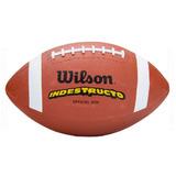 Bola De Futebol Americano Wilson Top Notch - Tamanho Oficial