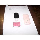 Celular Sony Ericsson W100i Para Arrumar Ou Retirar Peças