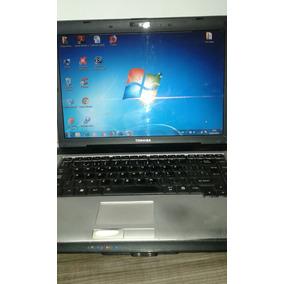 Lapto Toshiba Satellite A205