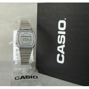e6276777868 Relogios Femininos Roxy - Relógio Casio no Mercado Livre Brasil