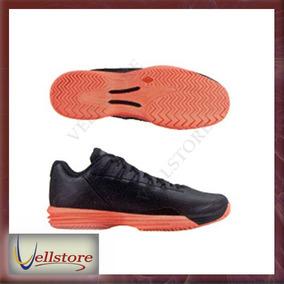 sports shoes eff98 30b8d Tenis Hombre Nike Lunar Ballistec 1 5 Tenis 705285 Vellstore