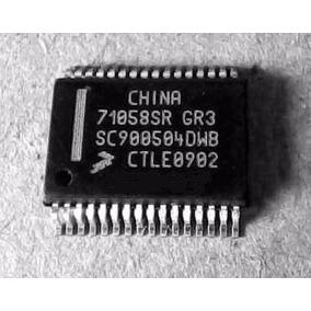 Motorola 71058sr Gr3 Sc900504dwb - Original