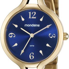 a5c36834632 Relogio Feminino Mondaine - Relógio Mondaine Feminino no Mercado ...
