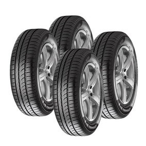 Jogo 4 Pneus Aro 14 Pirelli P1 Cinturato 175/65r14 82t