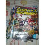 Coleccion De Revistas Club Nintendo