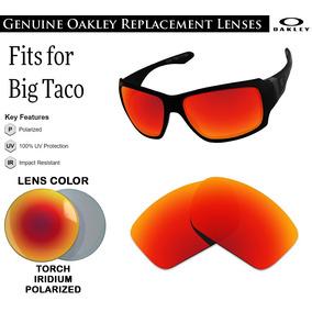 8b55c76e92 Lentes Oakley Big Taco - Lentes en Mercado Libre México