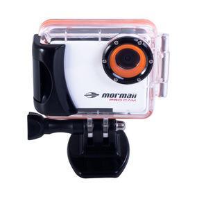 Camera Filmadora Mormaii Pro Cam