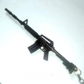 Chaveiro M4a1 Csgo, Crossfire Para Coleção
