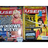 Revista Pc Users Antigua en Mercado Libre Argentina 0b6037a120f