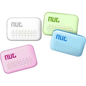 Localizador Mini Objetos Chaves Nut Bluetooth Via Celular