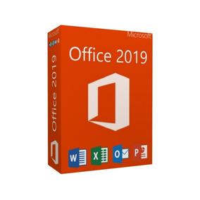 Pacote Office 365 2019 Original 10pcs E Mac + 5tb One Drive!