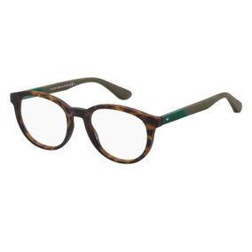 f4ccf4fb08123 Armação Óculos De Grau Tommy Armacoes - Óculos no Mercado Livre Brasil