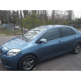 Toyota Yaris 1.5 Impecable Modelo Sedan 2012 - 5 Puertas