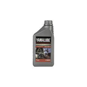 Aceite Yamalube 4s Semi-sintetico 10w40