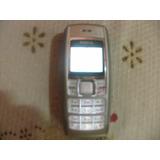Nokia Modelo 1600 O Nokia Que Fala As Horas Funcionando