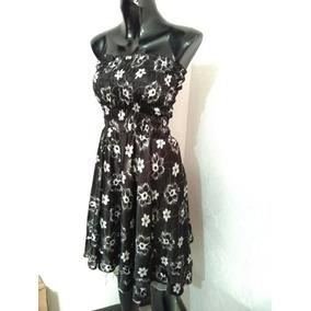01ce0209c9d Vestido Pinkie Pie - Vestidos Negro en Hidalgo en Mercado Libre México