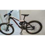 Bike Khs Dh300 Completa