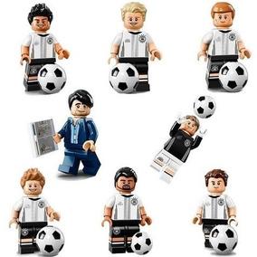 Seleção Japonesa - Lego e Blocos de Montar no Mercado Livre Brasil 95b401a4c88a1