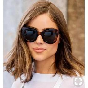 Óculos De Sol Gatinho Oncinha - Óculos no Mercado Livre Brasil b4dc2b84d3