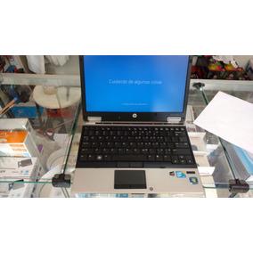 Notebook Hp Tela 12 Core I5 Hd 320 + Maleta