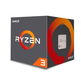 Processador Ryzen R3 1200 3.4ghz Am4 10mb Cache Gammer