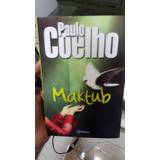 Maktub. Paulo Coelho