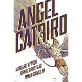Angel Catbird Volumen 1 Novela Gráfica