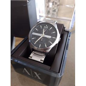 29b654ae205 Relogio Armani Exchange Ax 2118 - Relógios De Pulso no Mercado Livre ...