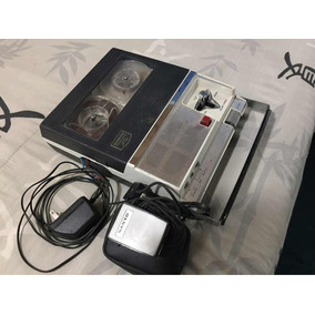 Radio Gravador Antigo Sanyo