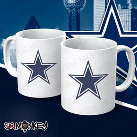 Caneca Dallas Cowboys Nfl - Temos Todos Os Times 452bb3bb1a670