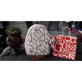 Mochila Backpack Guess